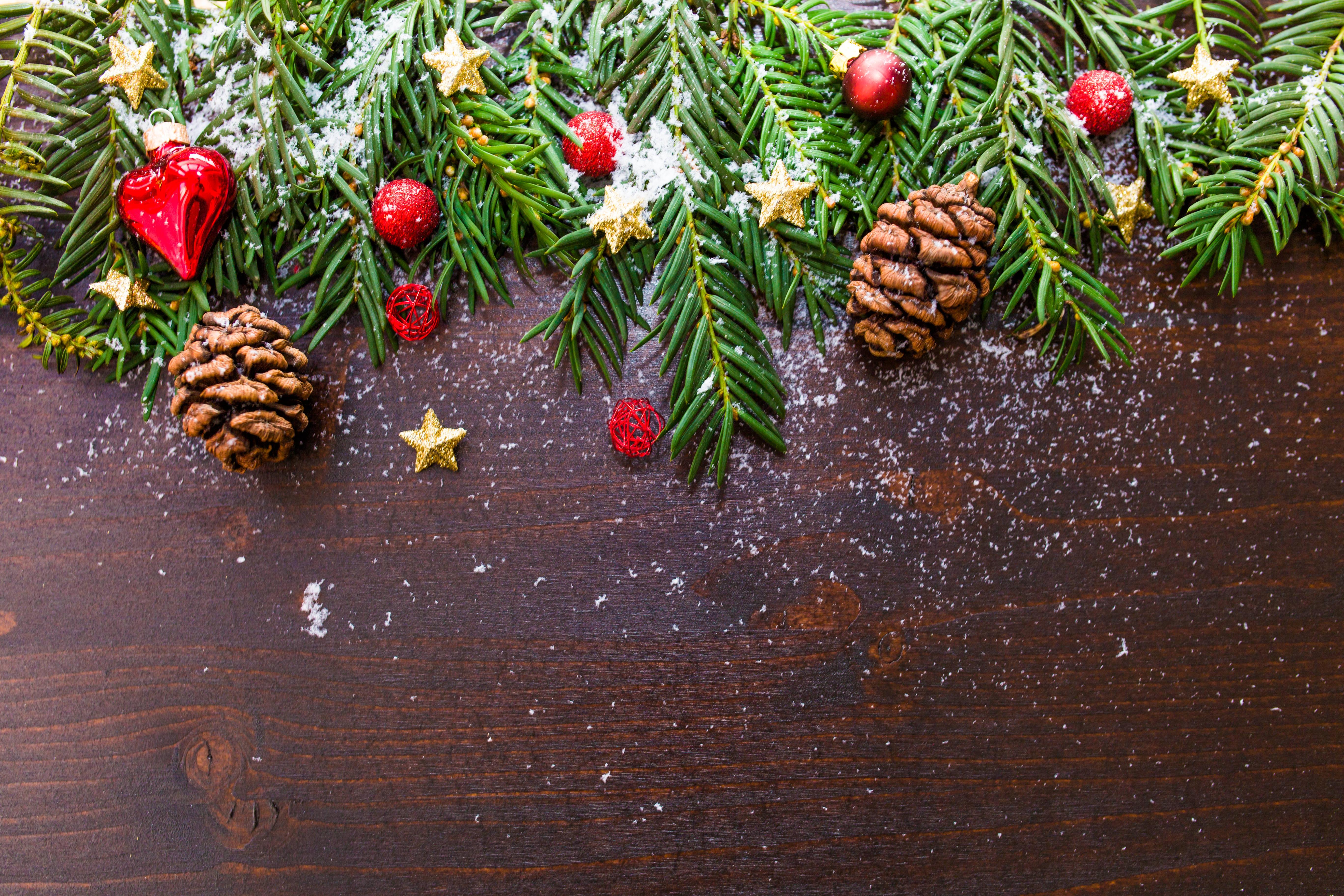Strobel Christmas Recipes