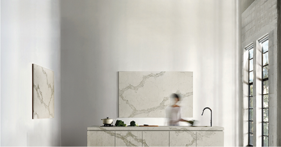 The Benefits of Quartz in your Home!